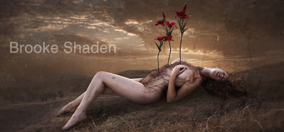 Phenomenal photographer Brooke Shaden