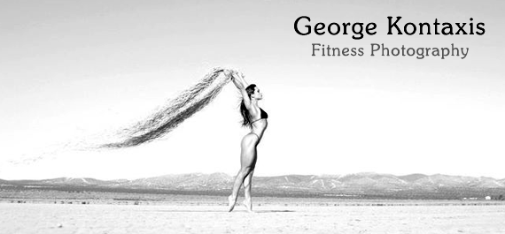 George Kontaxis - Fitness Photography