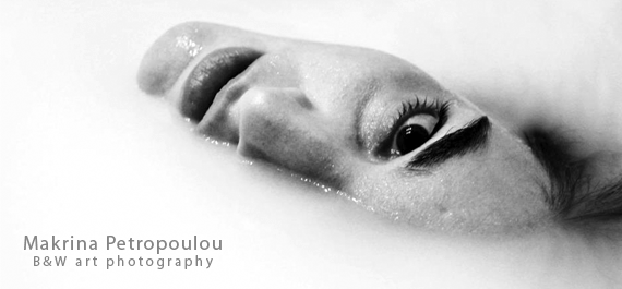 Makrina Petropoulou - Art photography