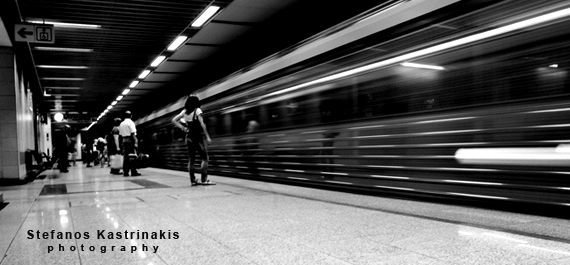 Stefanos Kastrinakis - Art Photography